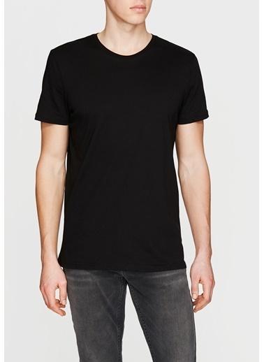 Mavi Basic Tişört Siyah